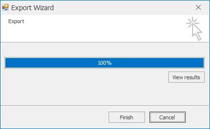 Como criar ficheiro csv